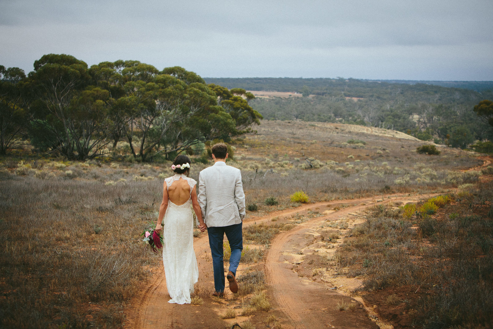 riverland south australia wedding