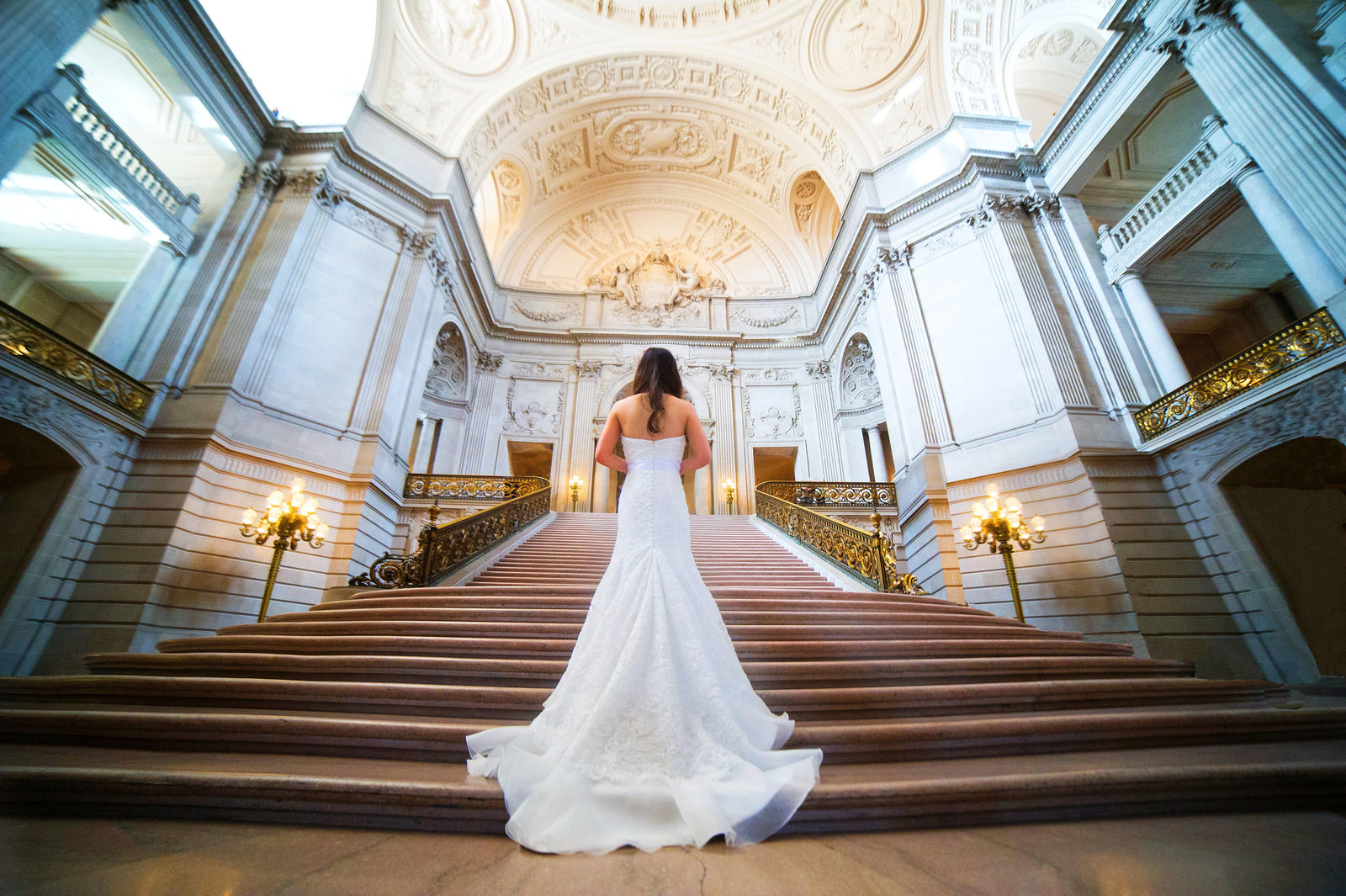 San Fransisco Wedding