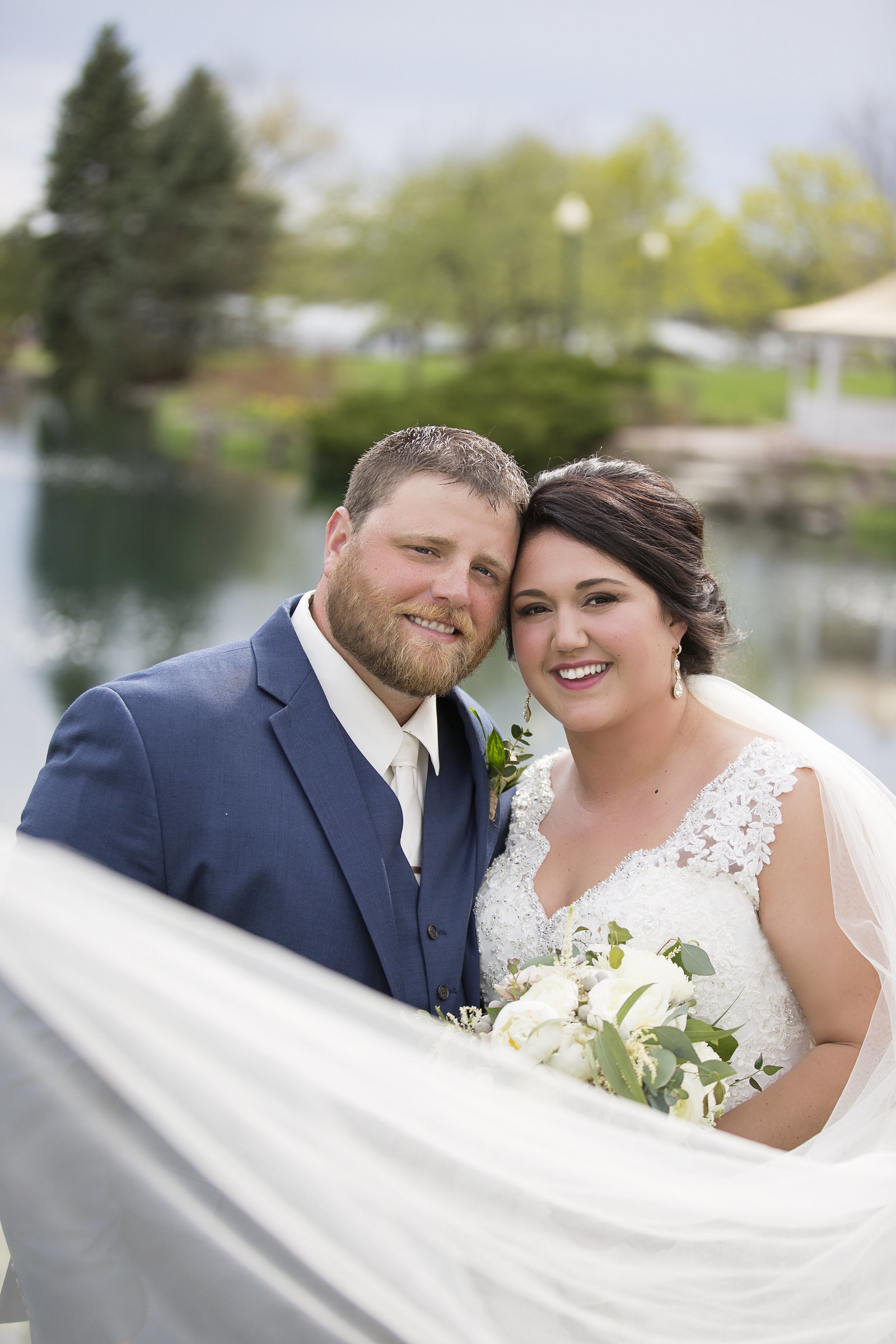 Wisconsin Wedding Photographer The Osthoff Resort Elkhart Lake, WI
