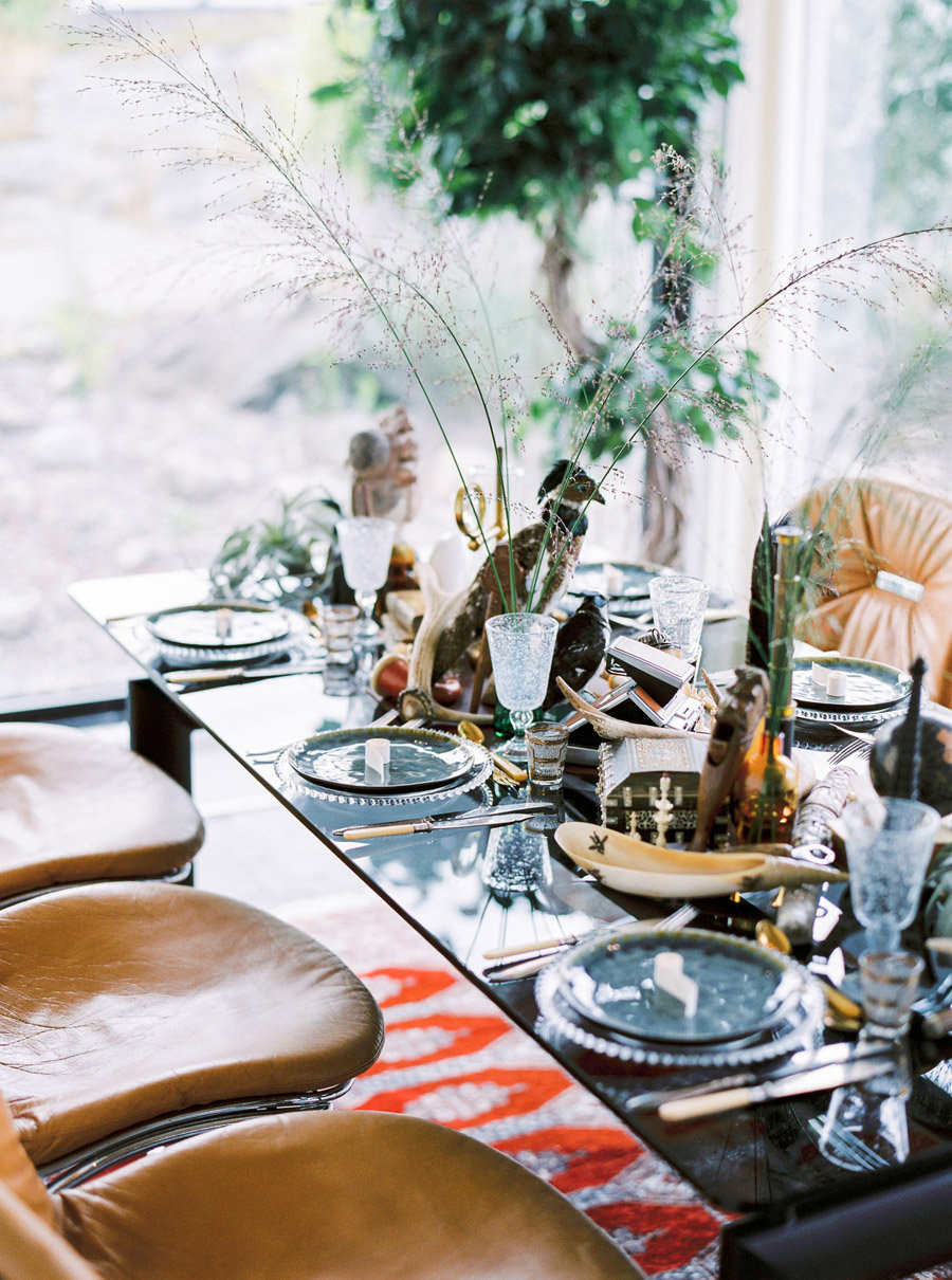 008-wedding-reception-dinner-styled-with-stuffed-birds-and-antiques