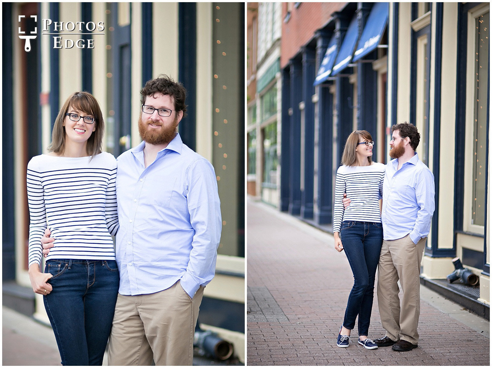 Kansas City Portrait Photography