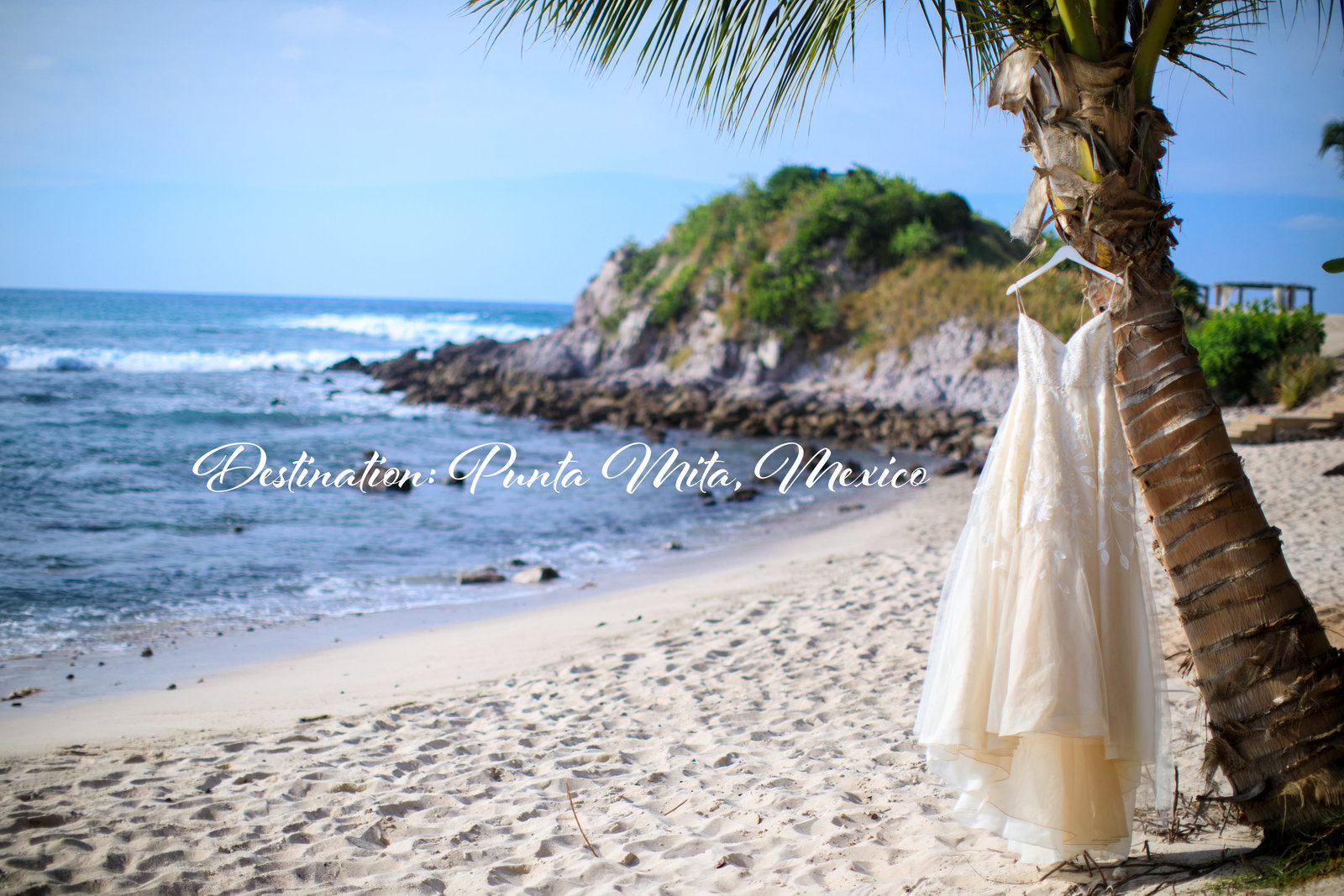 Punta Mita Mexico Wedding Planner