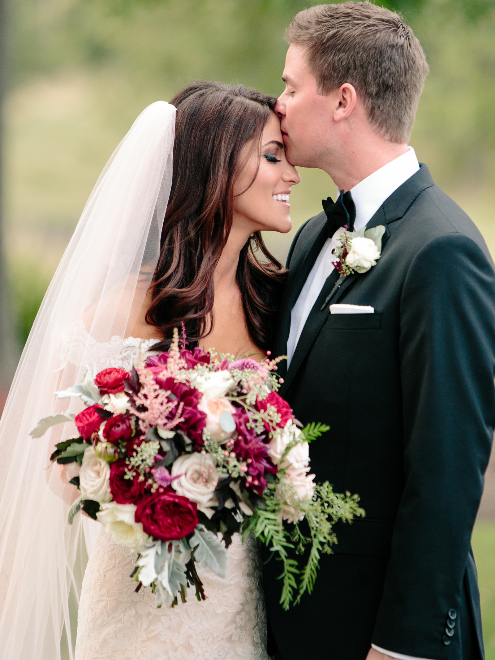 212_black_bow_tie_Forest_Hills_Country_Club_wedding_Outdoor_blush