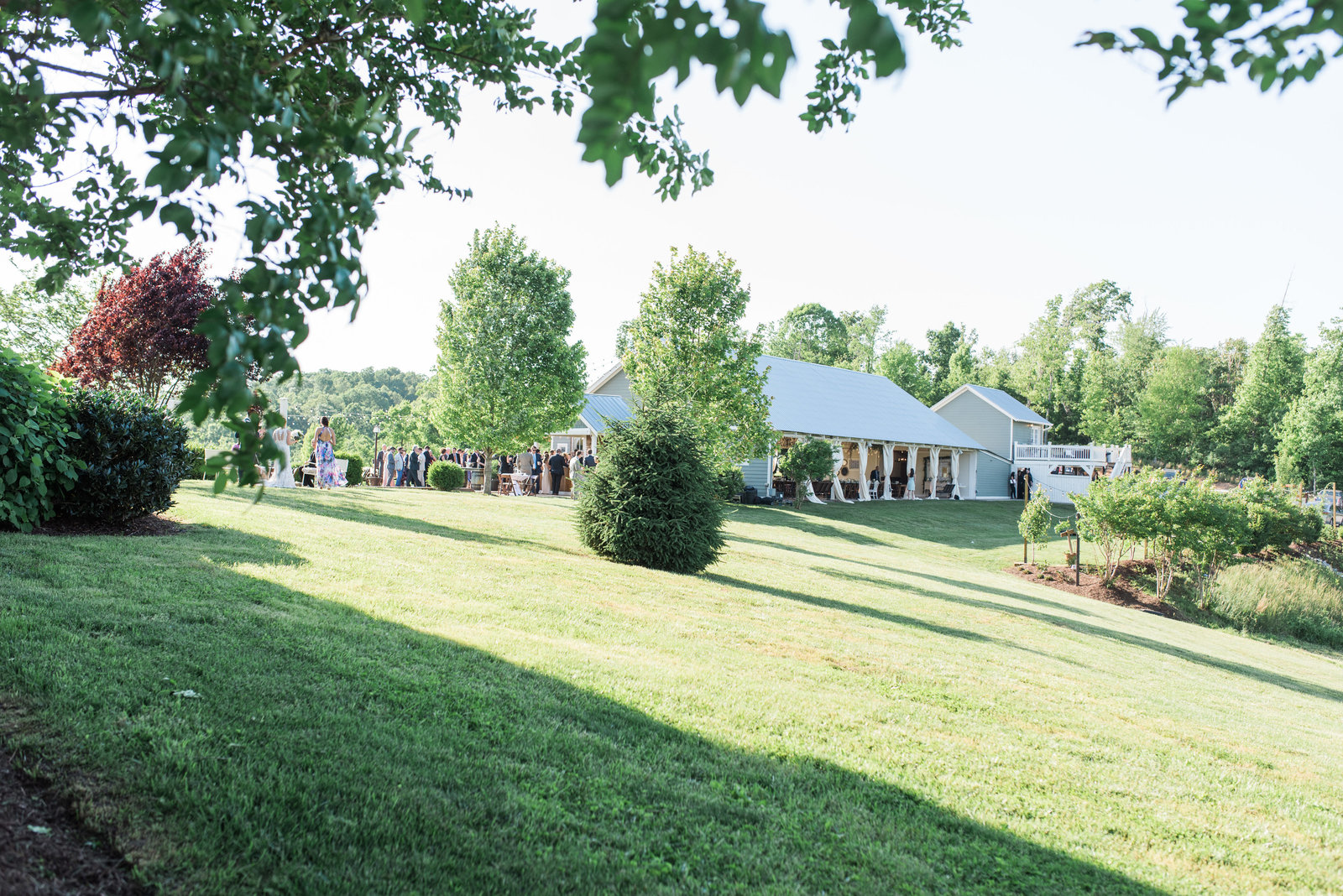 Front Porch Farms Nashville Wedding 41