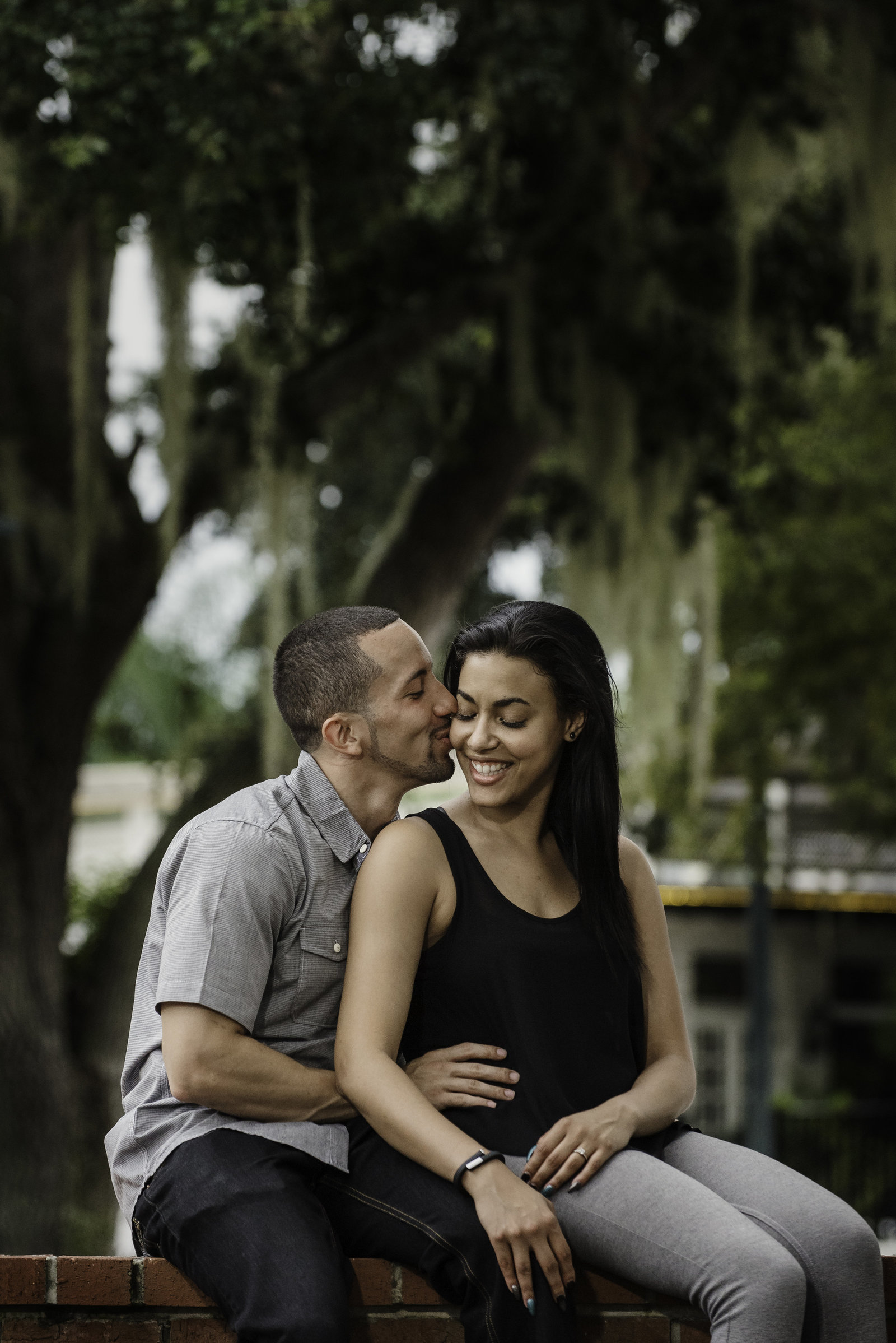 ETatiana and Joel Engagement Session 00433