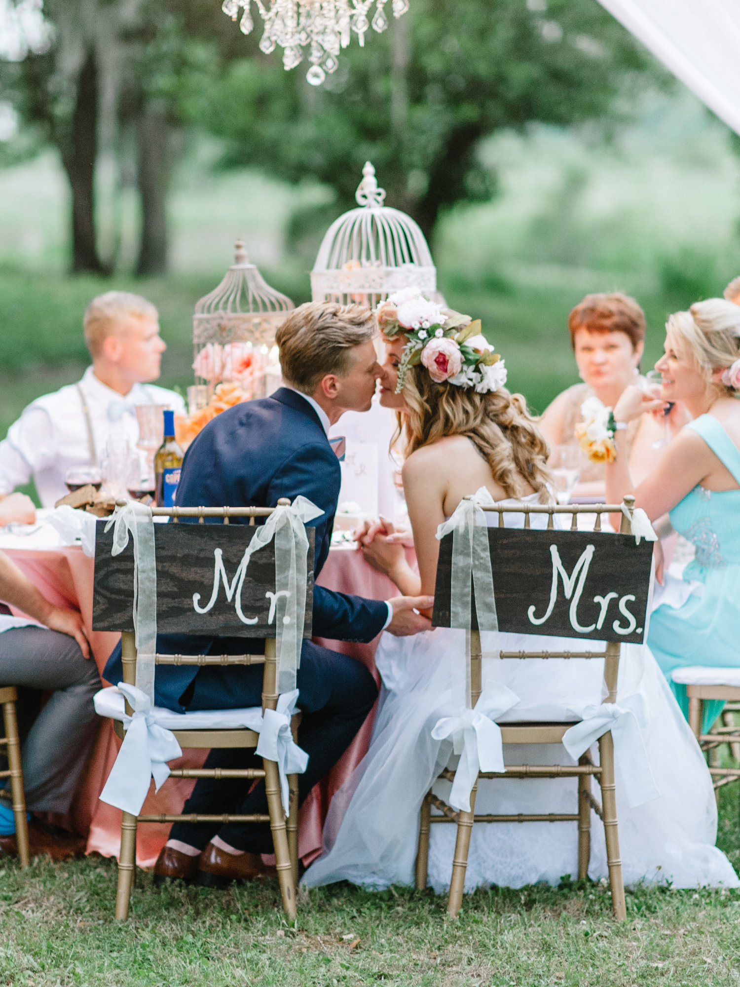 Pawleys Island Wedding Photography