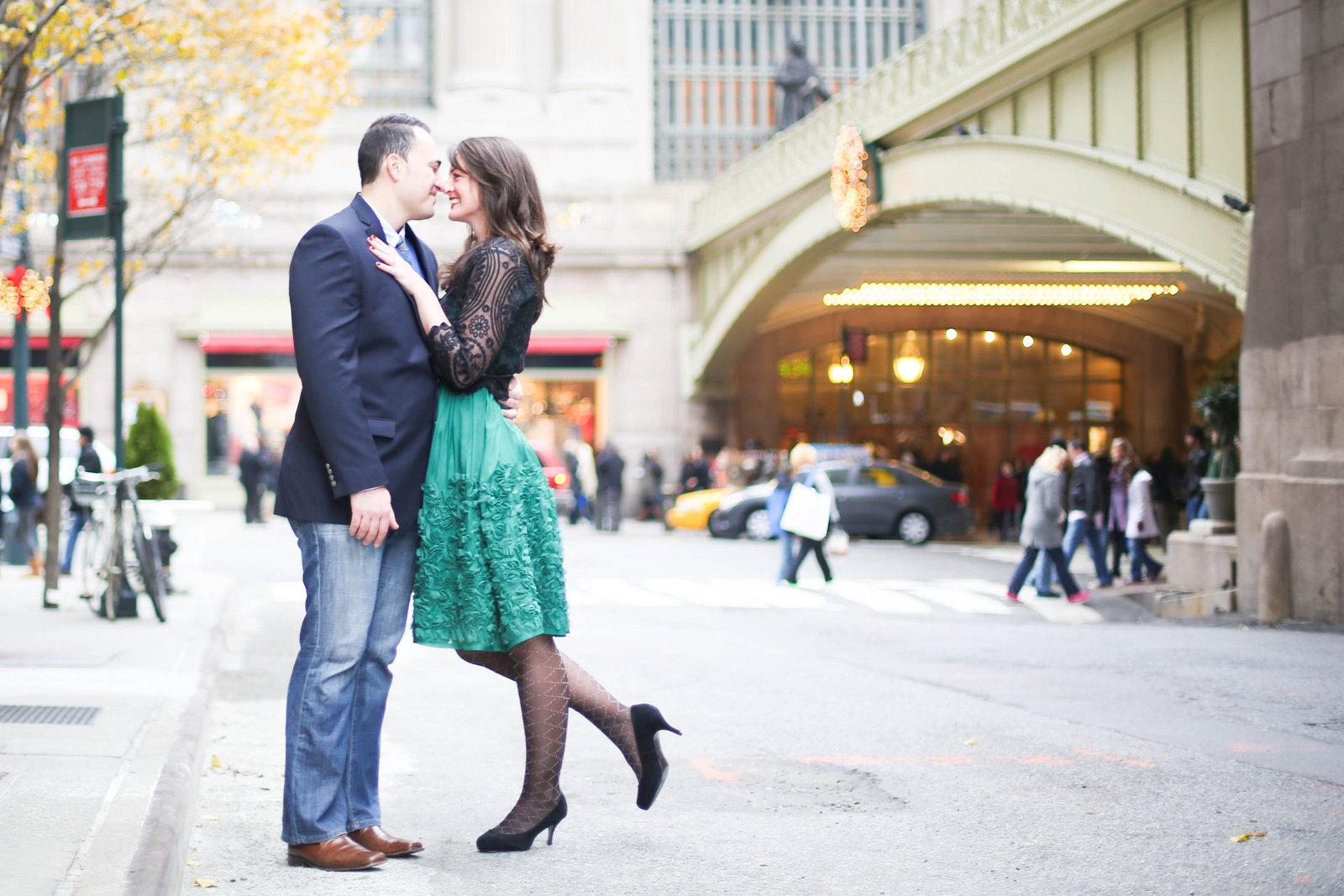 Engagement Photos- NYC Engagement Photographer-142