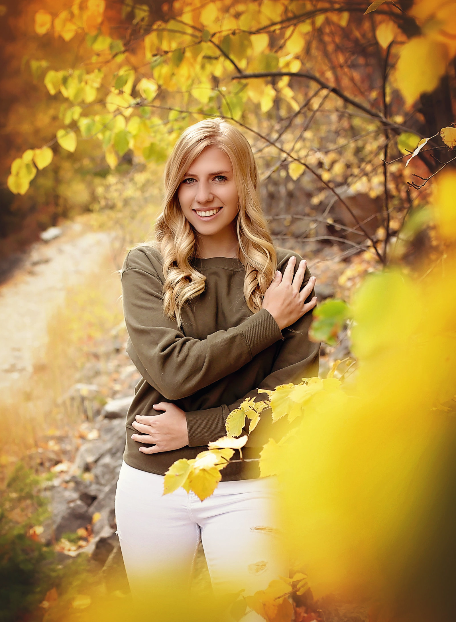 missoula mt senior photographer