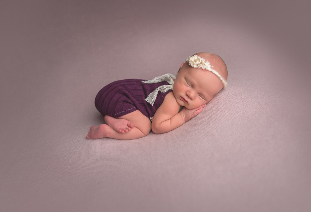 Newborn Photographer Clarksville TN-3