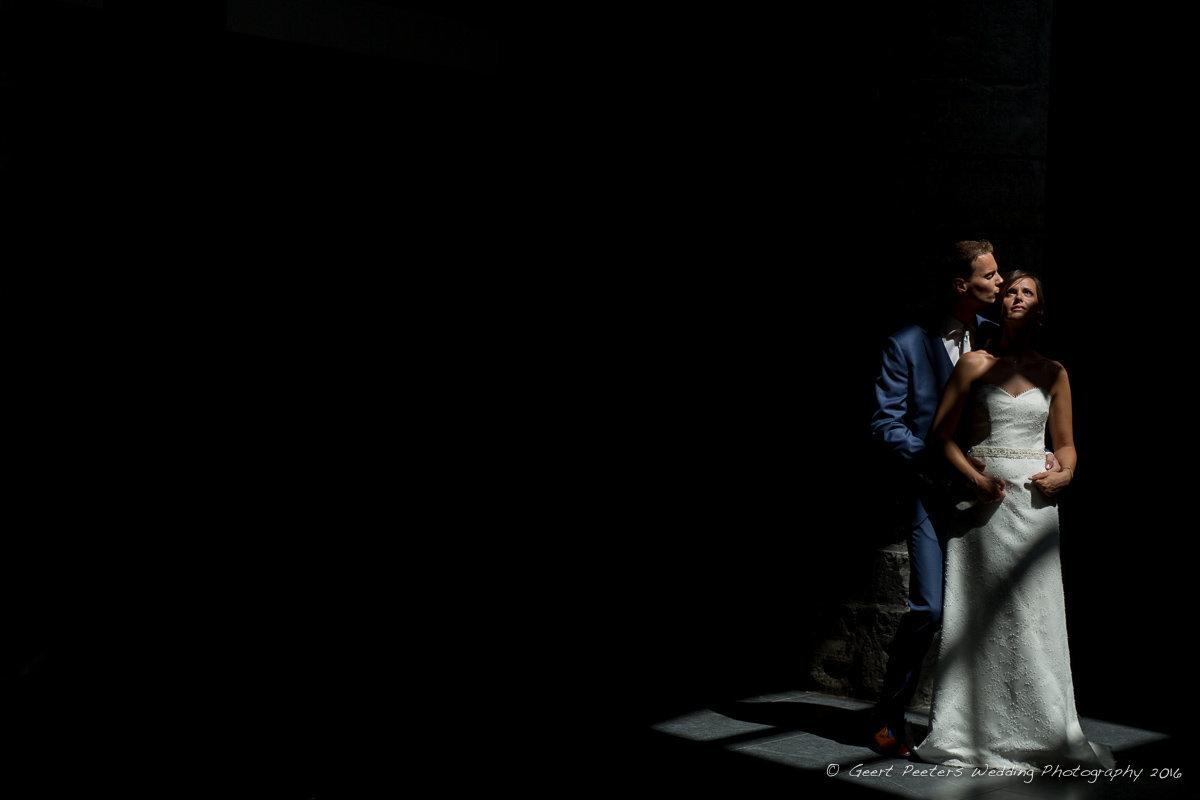 Hof van Beatrijs Lier trouw Steffie en Manu shoot foto