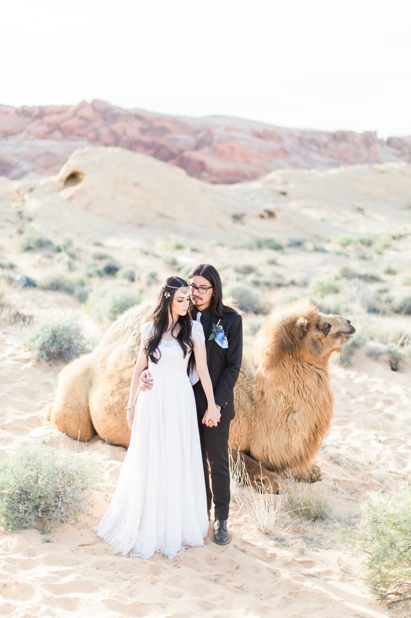 Valley-of-Fire-Las-Vegas-Wedding-5