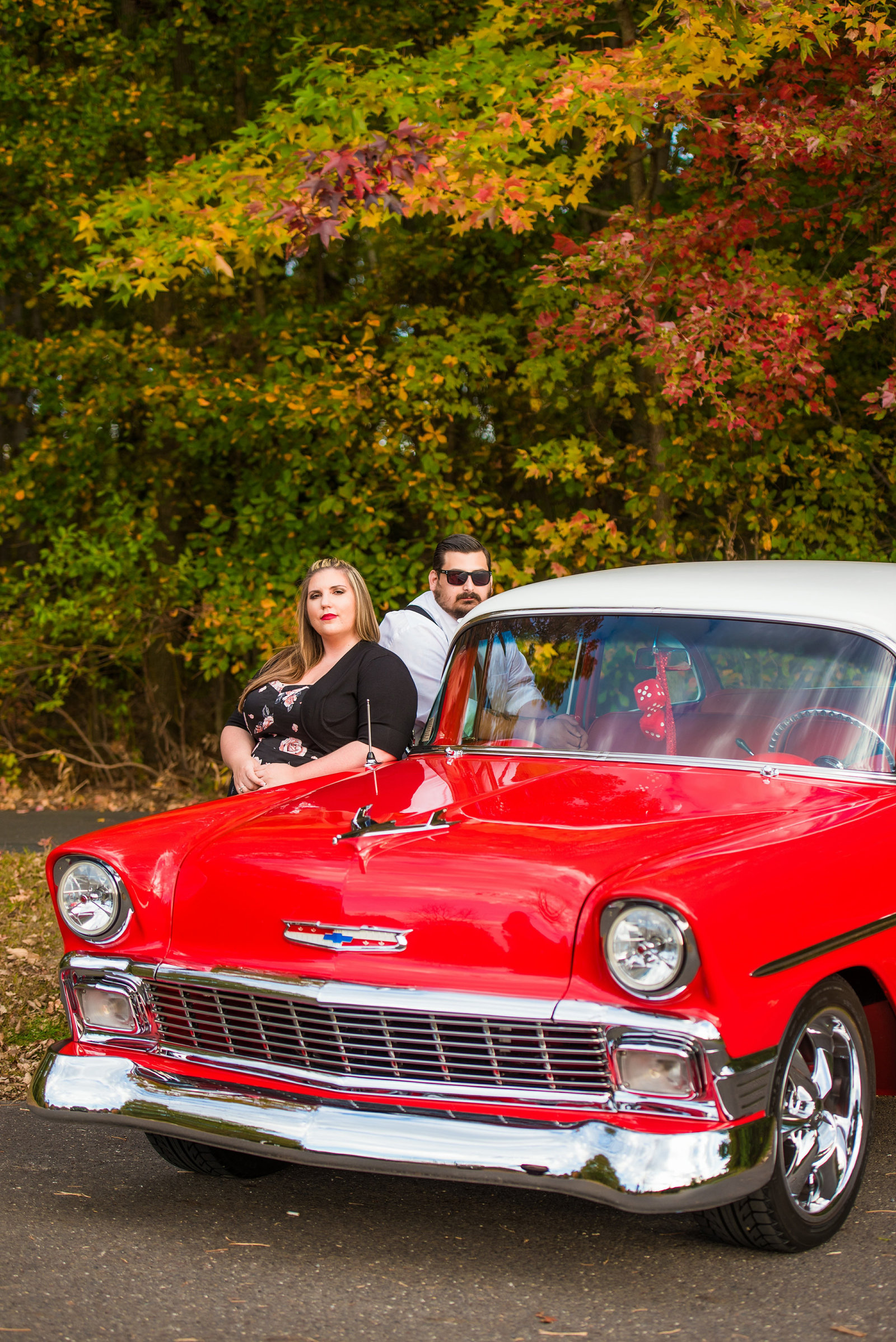 Retro_Pinup_Car_engagement_session_Nj091