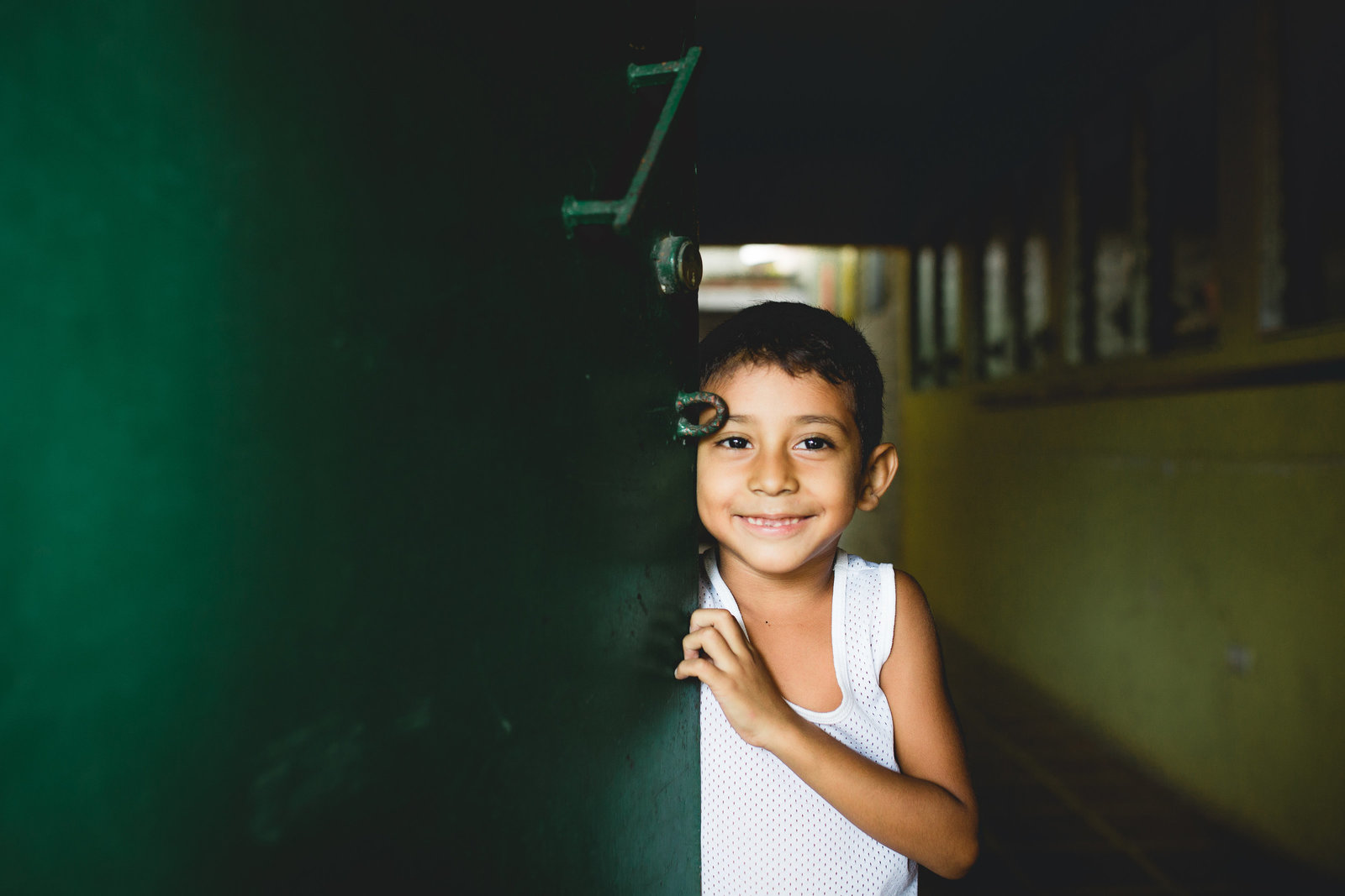 Trip to El Salvador Central America to document Esperanza. Photojournalism by Adore Wedding Photography