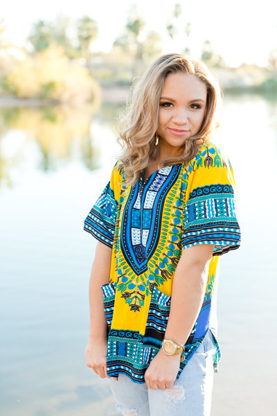AZ High School Senior-2