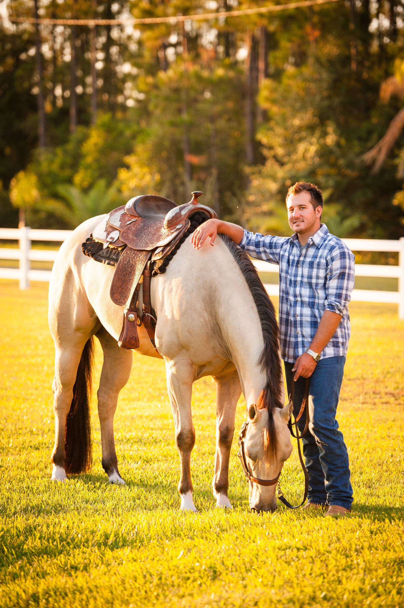 Equine Photography Ormond Beach
