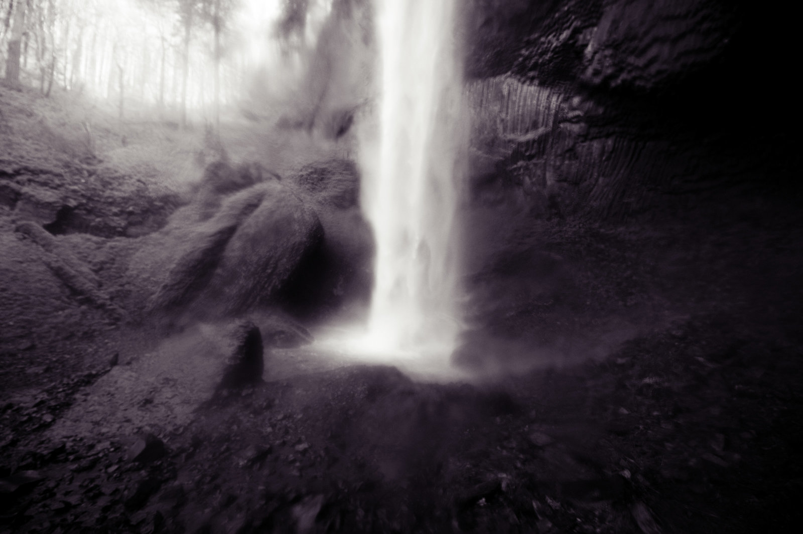 Crystal Genes Photography LATOURELL FALLS ELOPEMENT170421-160702
