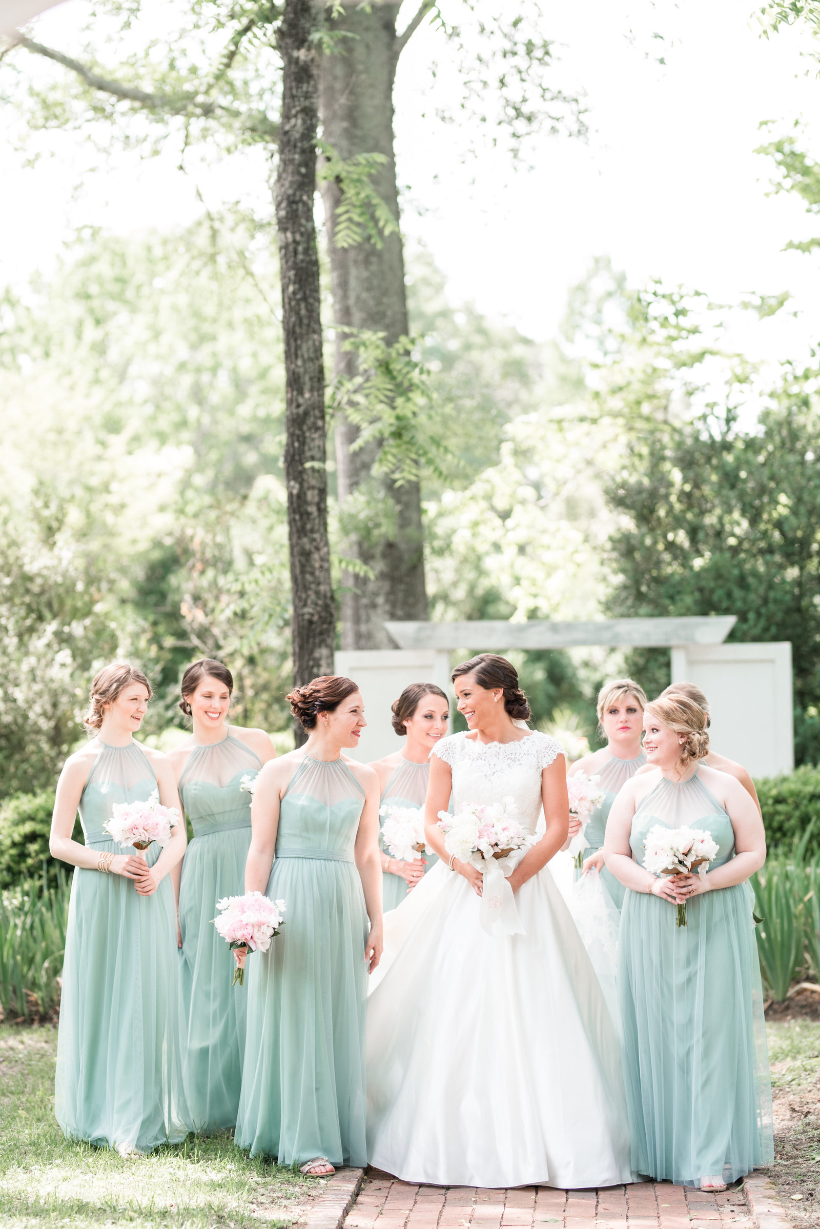 southern-virginia-wedding-sage-bridesmaids-dresses-peony-bouquets-photo073