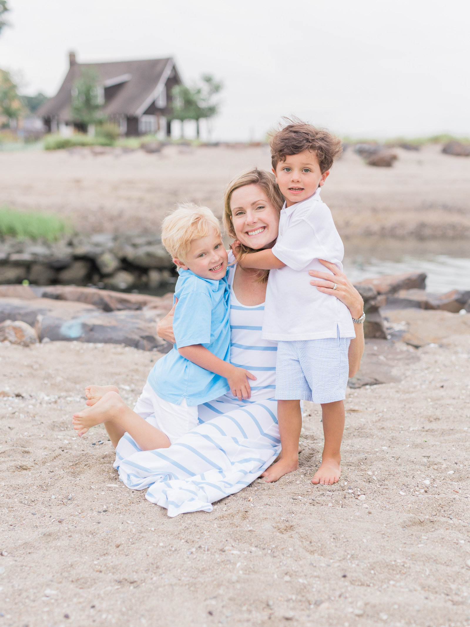 Kelly Morgan - Family Photographer - Westport CT -91-2