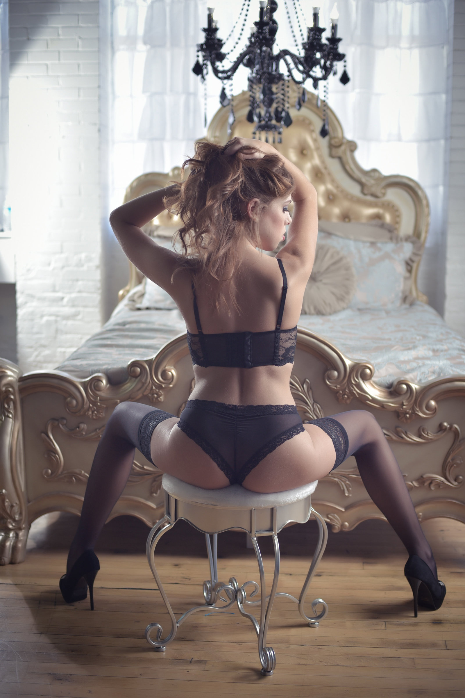 Boudoir Louisville - Boudoir Photography Studio - Lexington, Cincinnati & Indianapolis-681