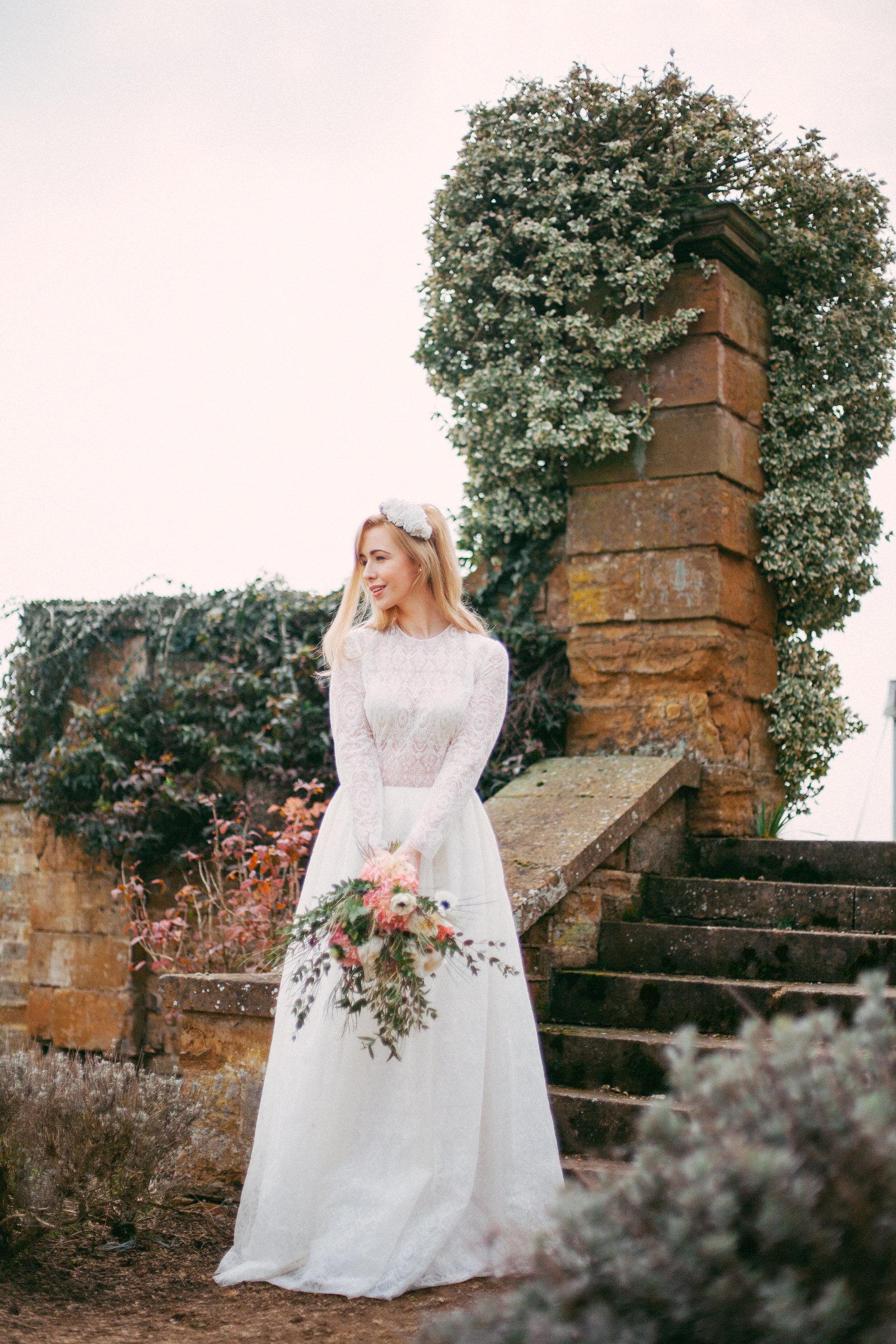 Claire Macintyre Ballet Bridal-19
