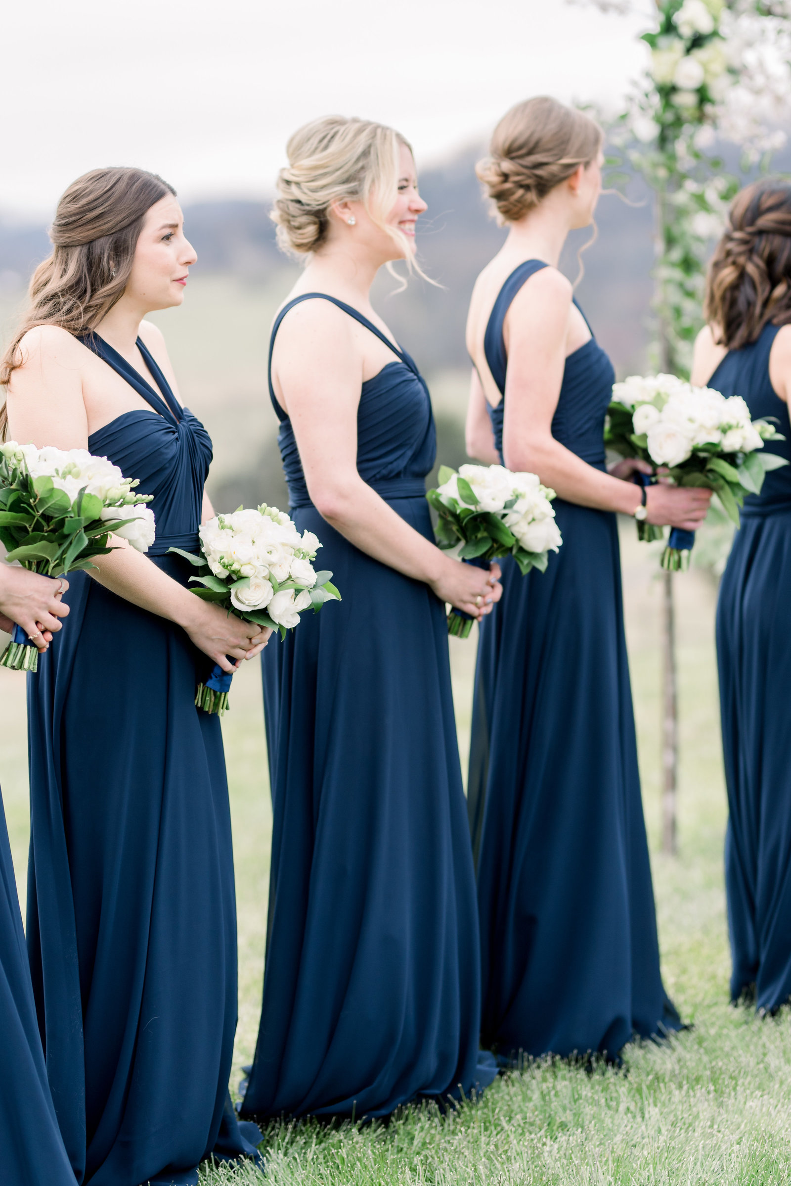 pippin-hill-vineyards-charlottesville-virginia-wedding navy-blue-bridesmaids-photo505