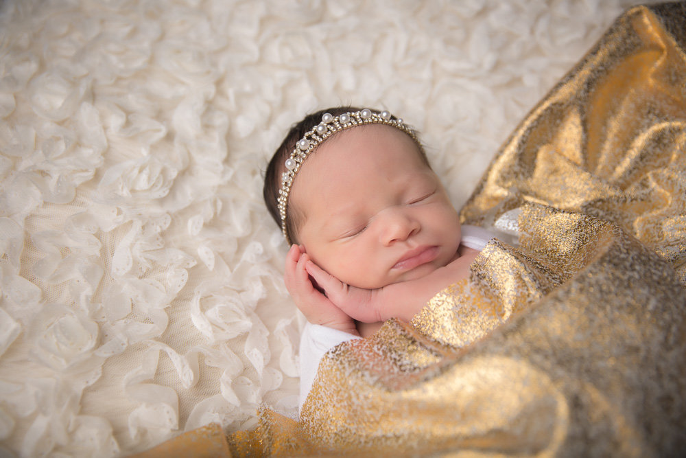 Newborn Photographer Clarksville --4