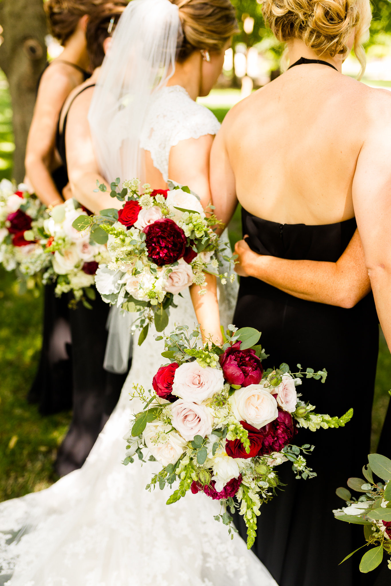 The Mariott Wedding | Anna and Bryan | Caitlin and Luke Photography.jpg-321