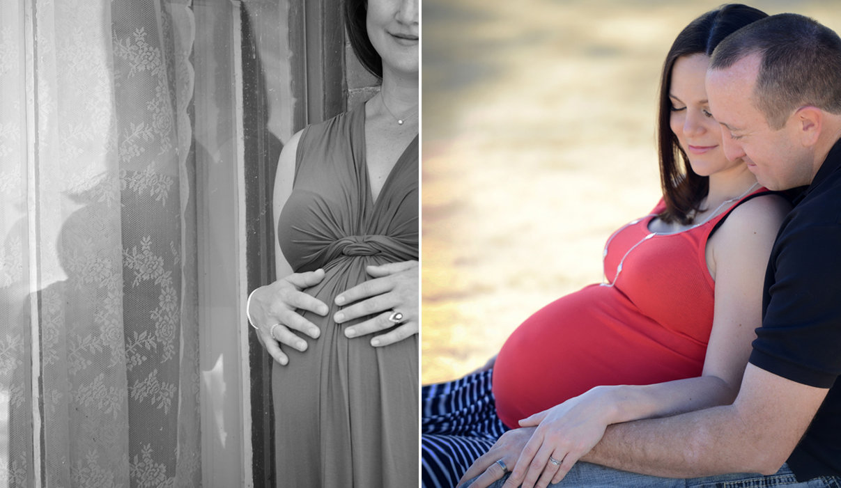 Maternity Session beautiful