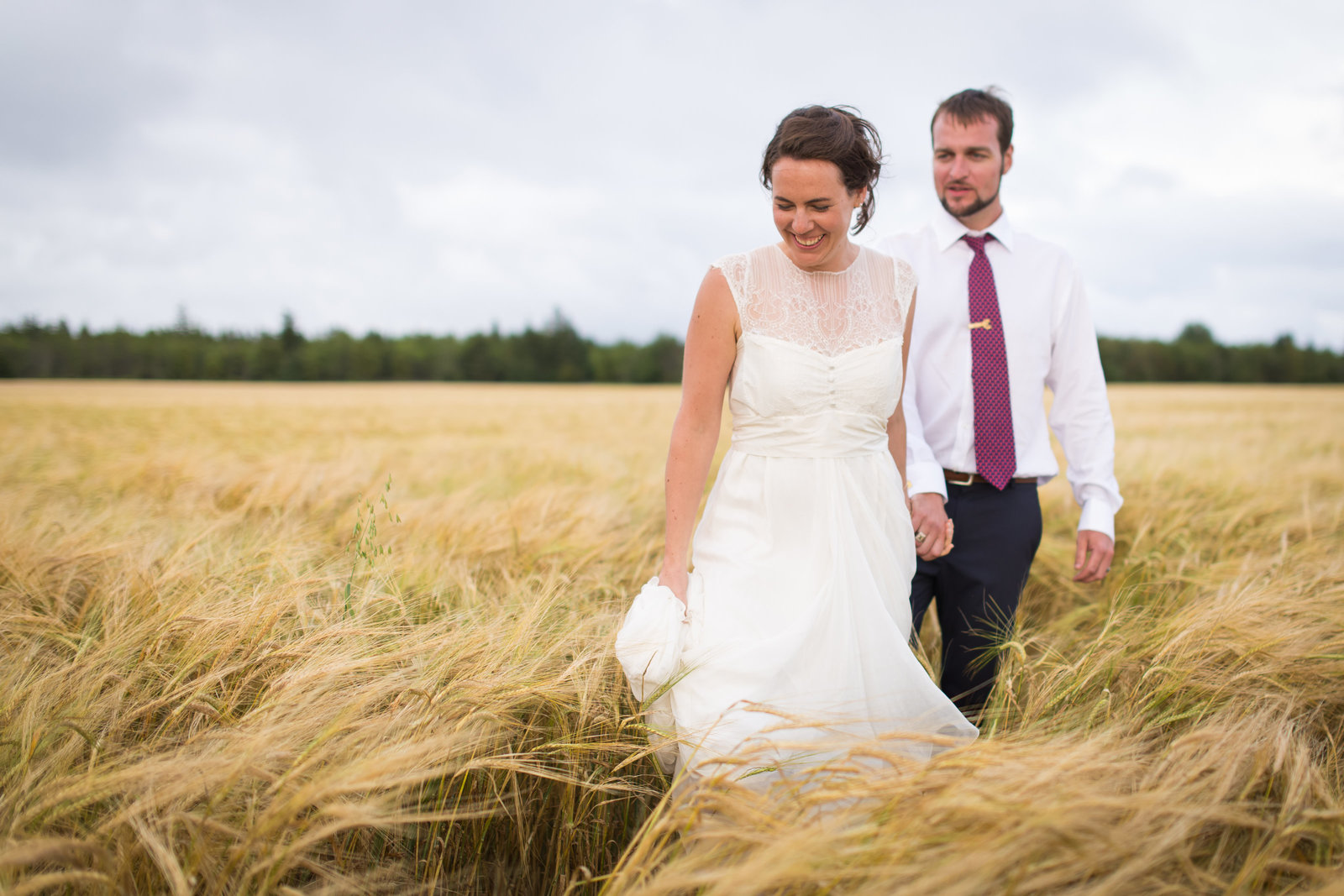 Saint John NB Wedding Photographers & Filmmakers - Souris, PEI Wedding21