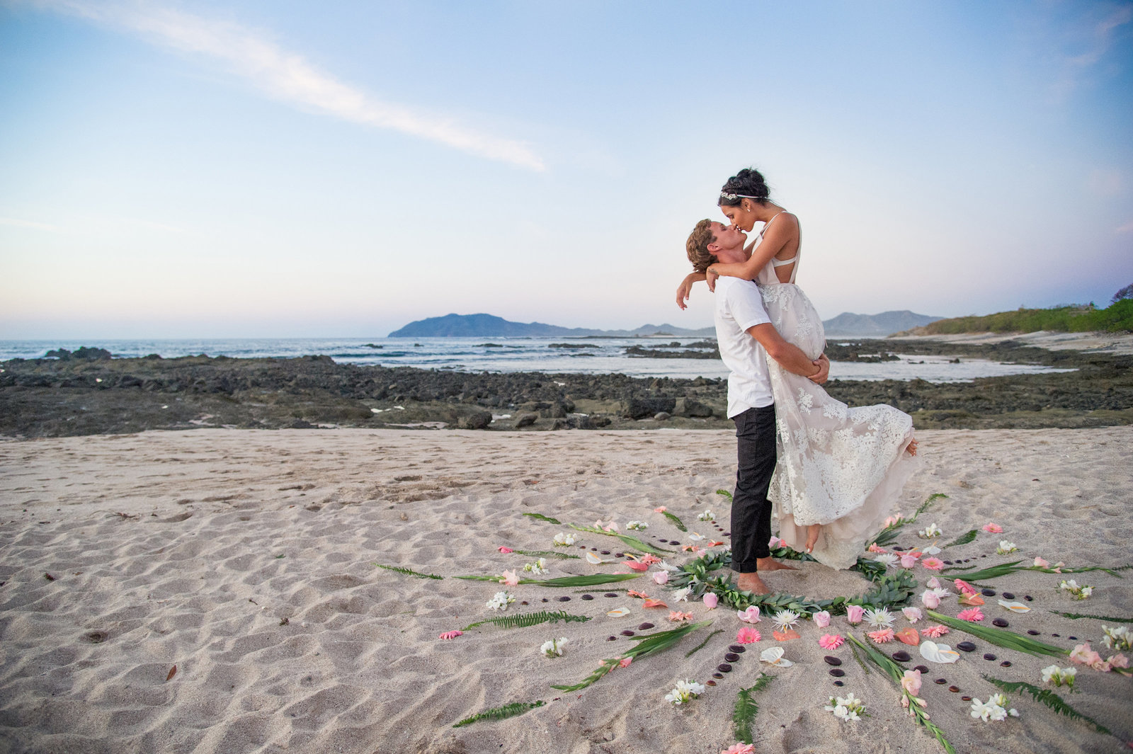 02-Destination Wedding Photography - Costa Rica Wedding Photographers - 18