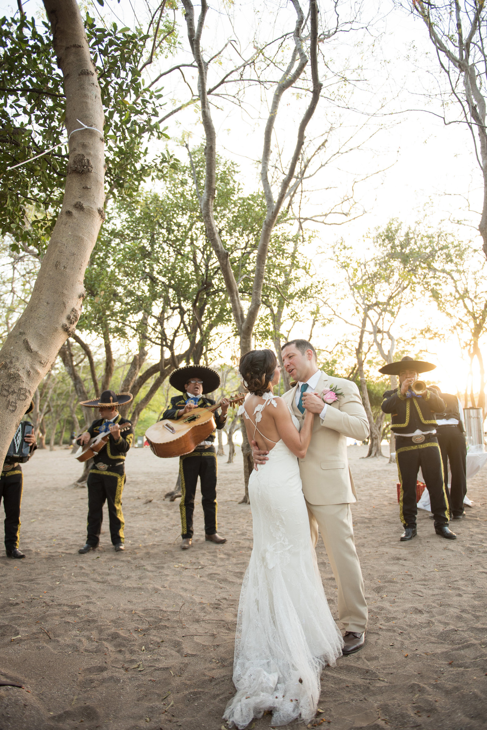Costa Rica Wedding Photographers, Tamarindo Wedding Photographers, Stefanie & Alex - Wedding-344