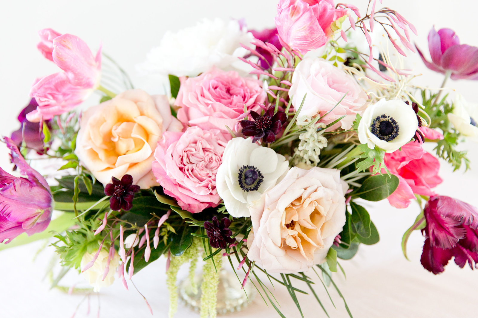 Stunning Bridal Bouquet Photos | Portland OR
