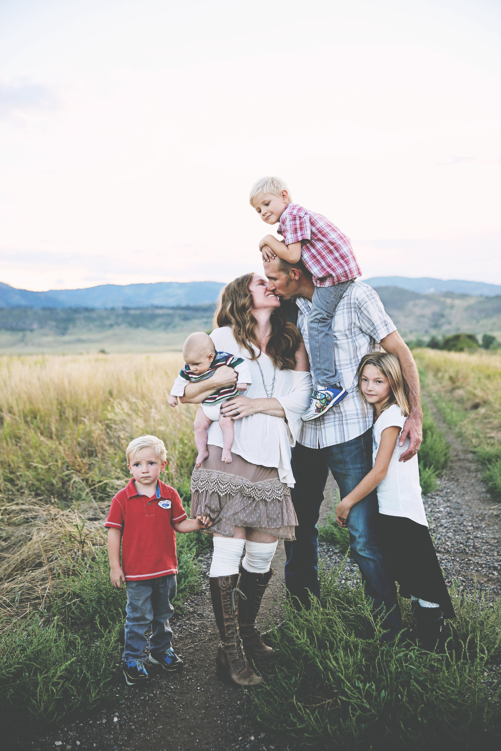 Leighellen Landskov Photography Family 12