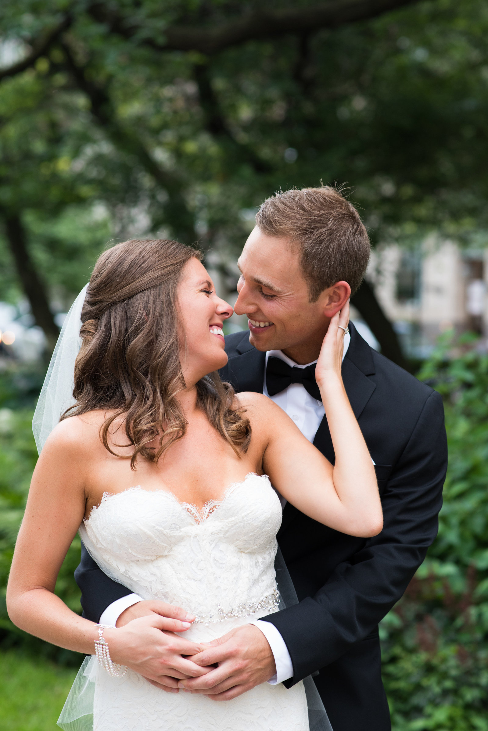 Chicago Wedding Photographer Alaina Bos-9