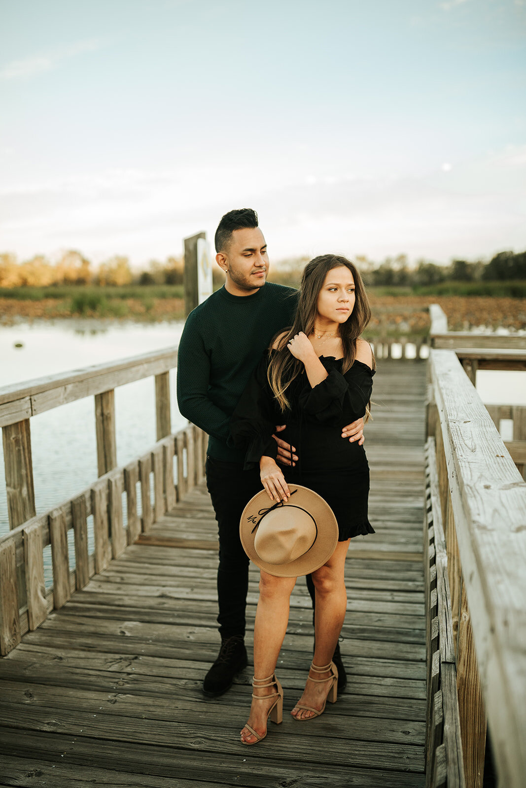 Daisy+Eddie_Brazos Bend State Park_Houston Engagement Session_33