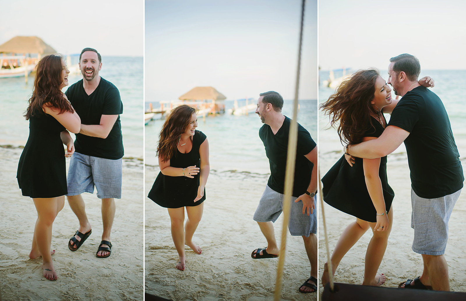 riviera maya engagement session_003