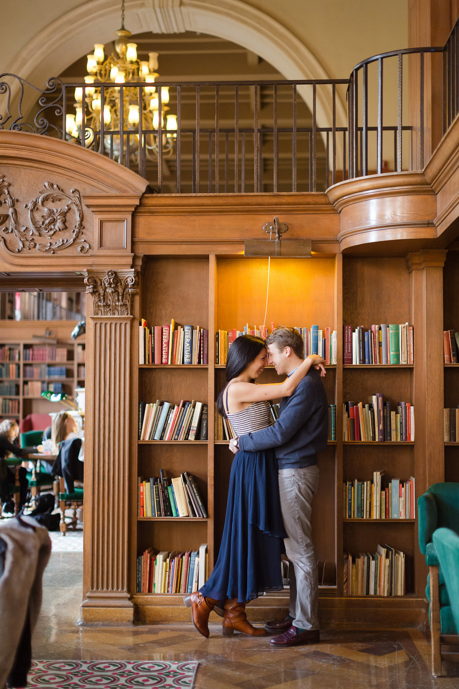 Dartmouth_College_Engagement_Photo