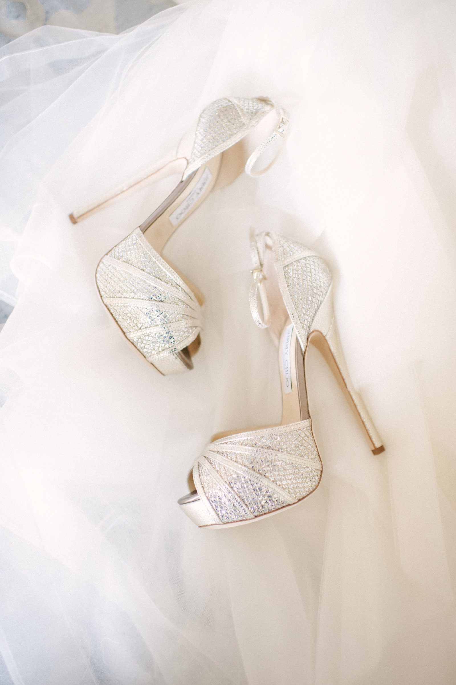 ashford estate wedding, Jimmy choo
