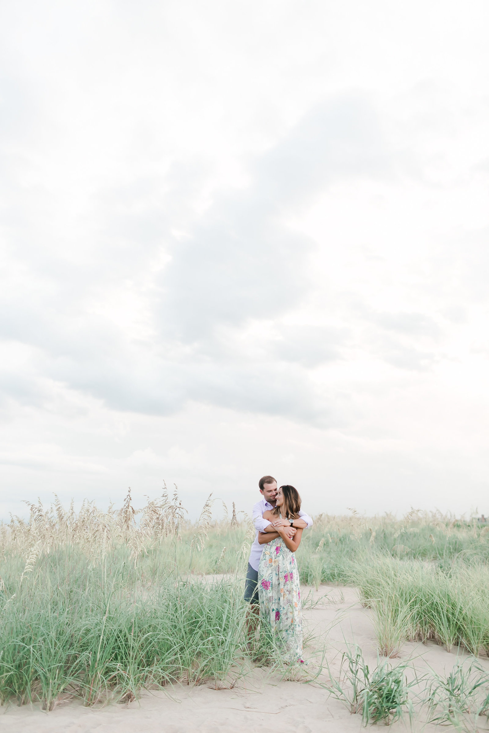 Virginia Beach Anniversary Session by Elizabeth Friske Photography-31