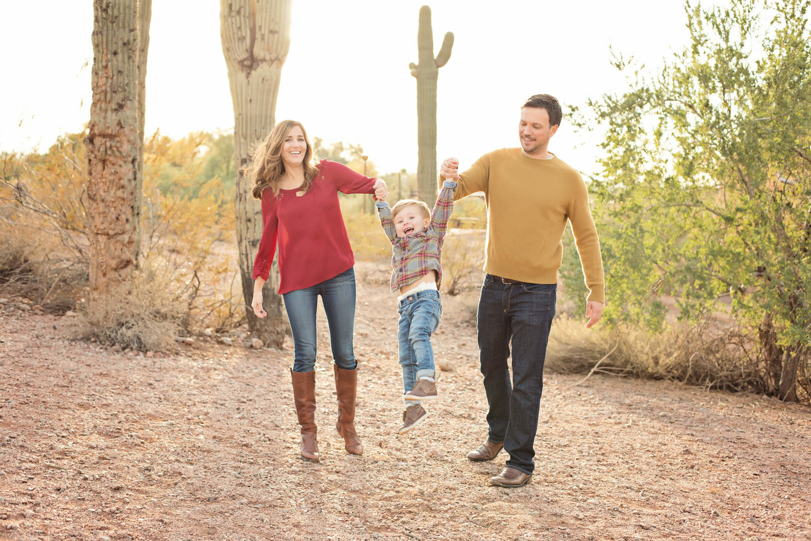 arizona desert family photographer