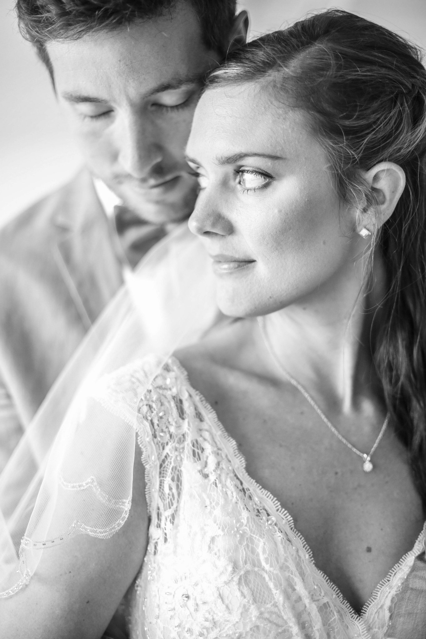 Lake Michigan Destination Wedding Photographer