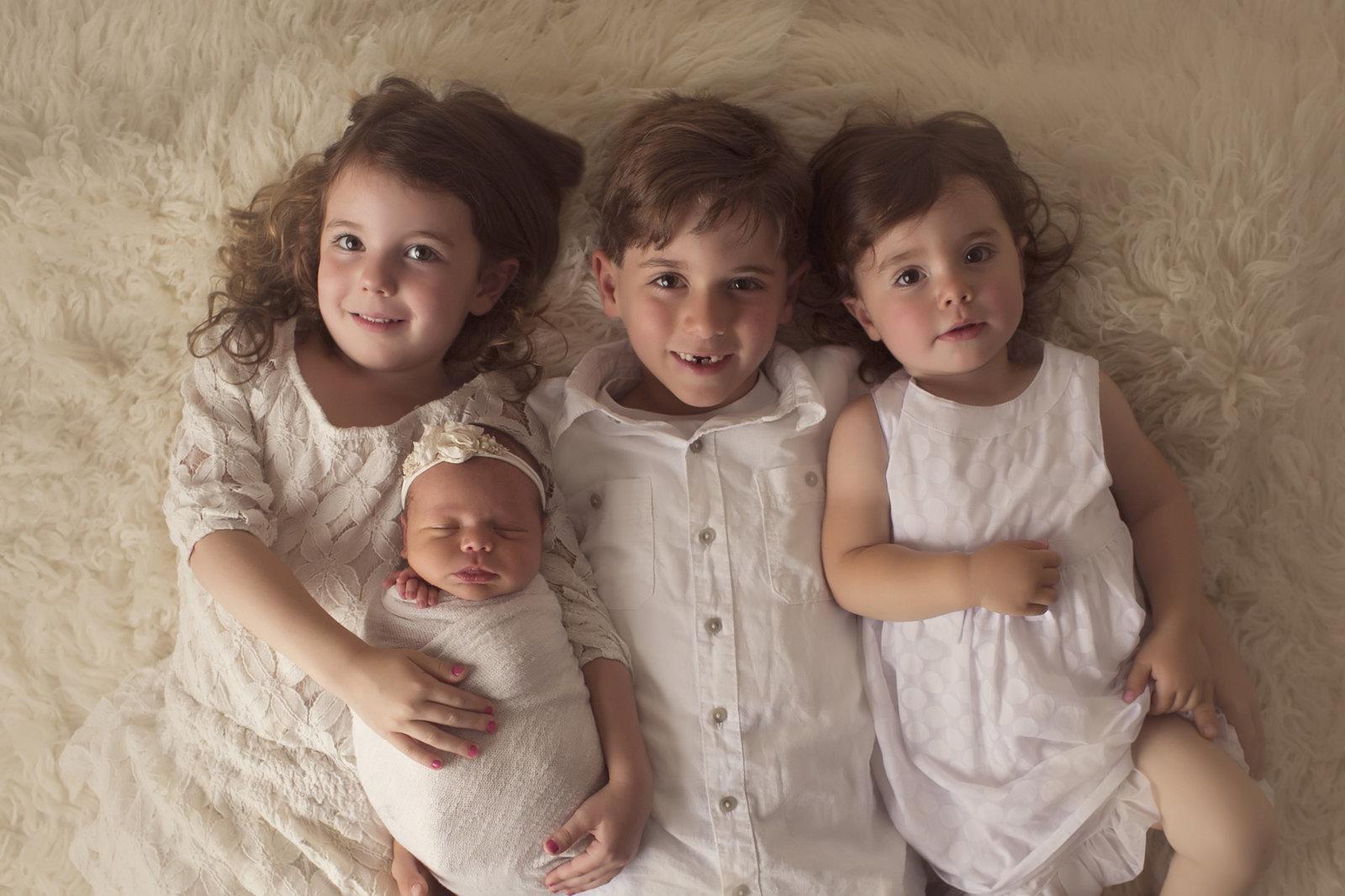 Rochester, NY Newborn Photographer