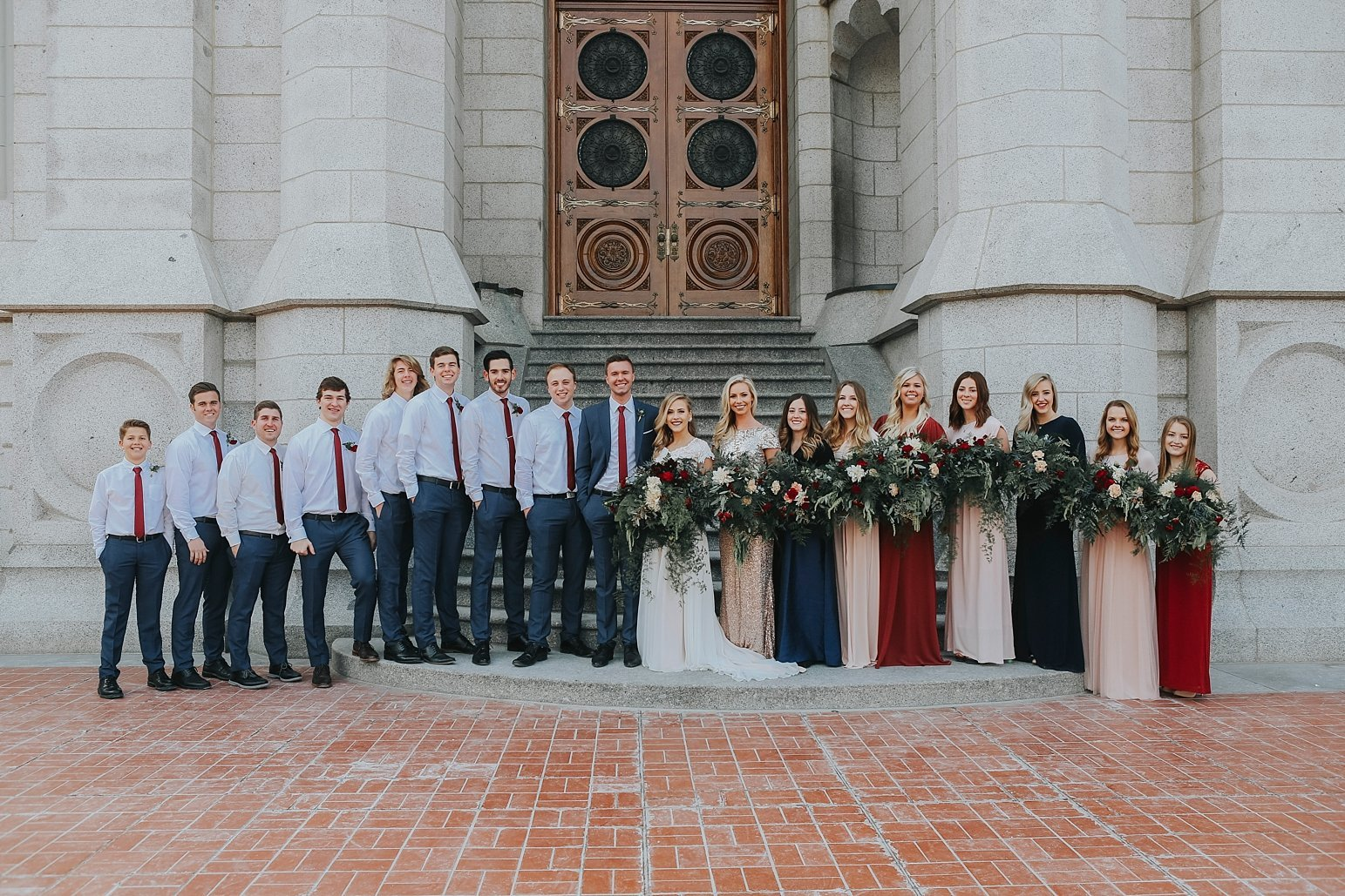 Salt Lake City Utah Wedding Portrait Photographer Wish Photography_0671