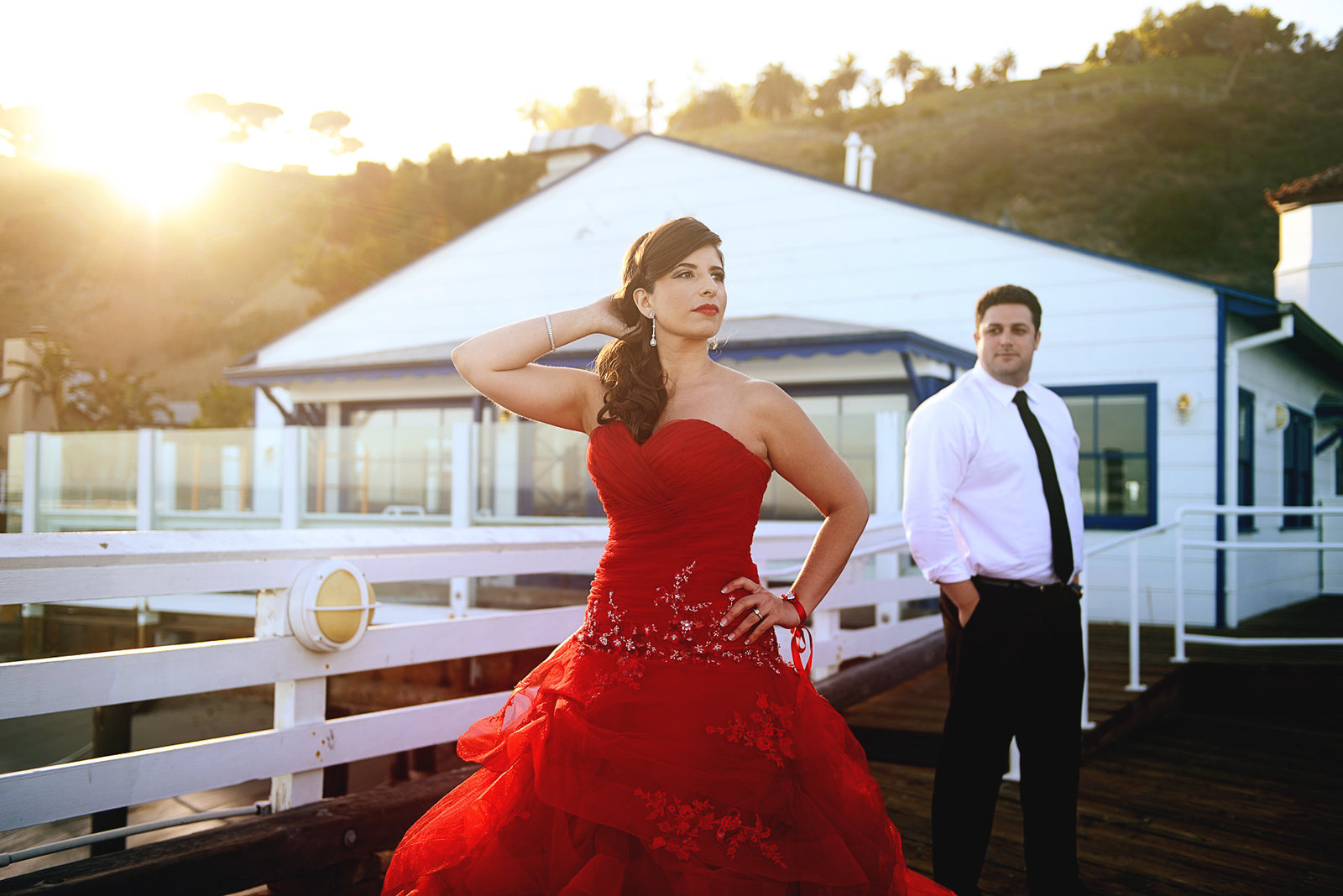 malibu wedding photographer photos celebrity wedding photographer bryan newfield photography ruth mike 31
