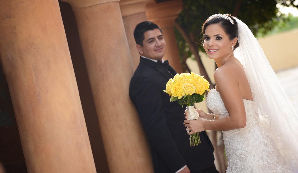 Destination Wedding Admiring your beauty!