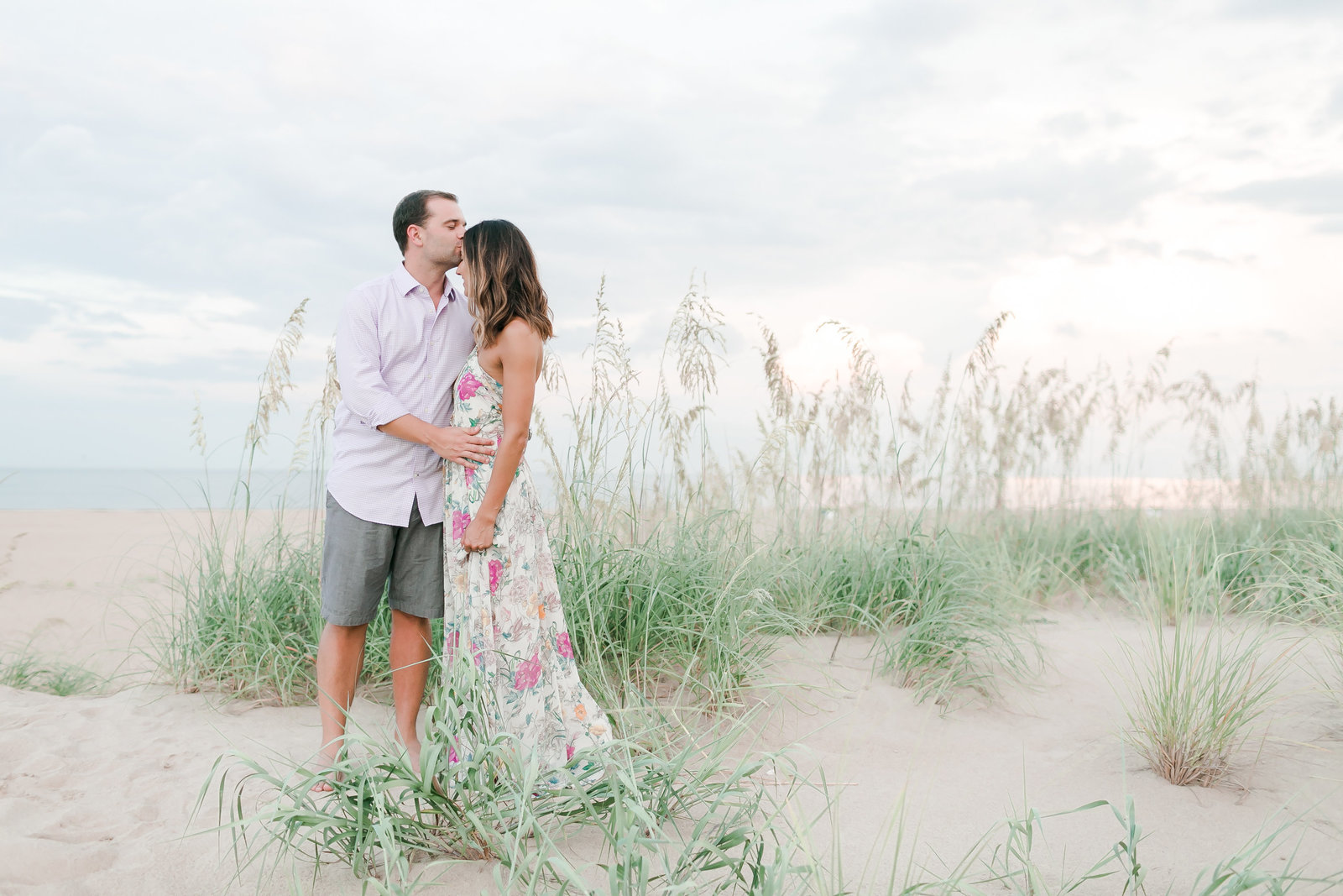 Virginia Beach Anniversary Session by Elizabeth Friske Photography-26