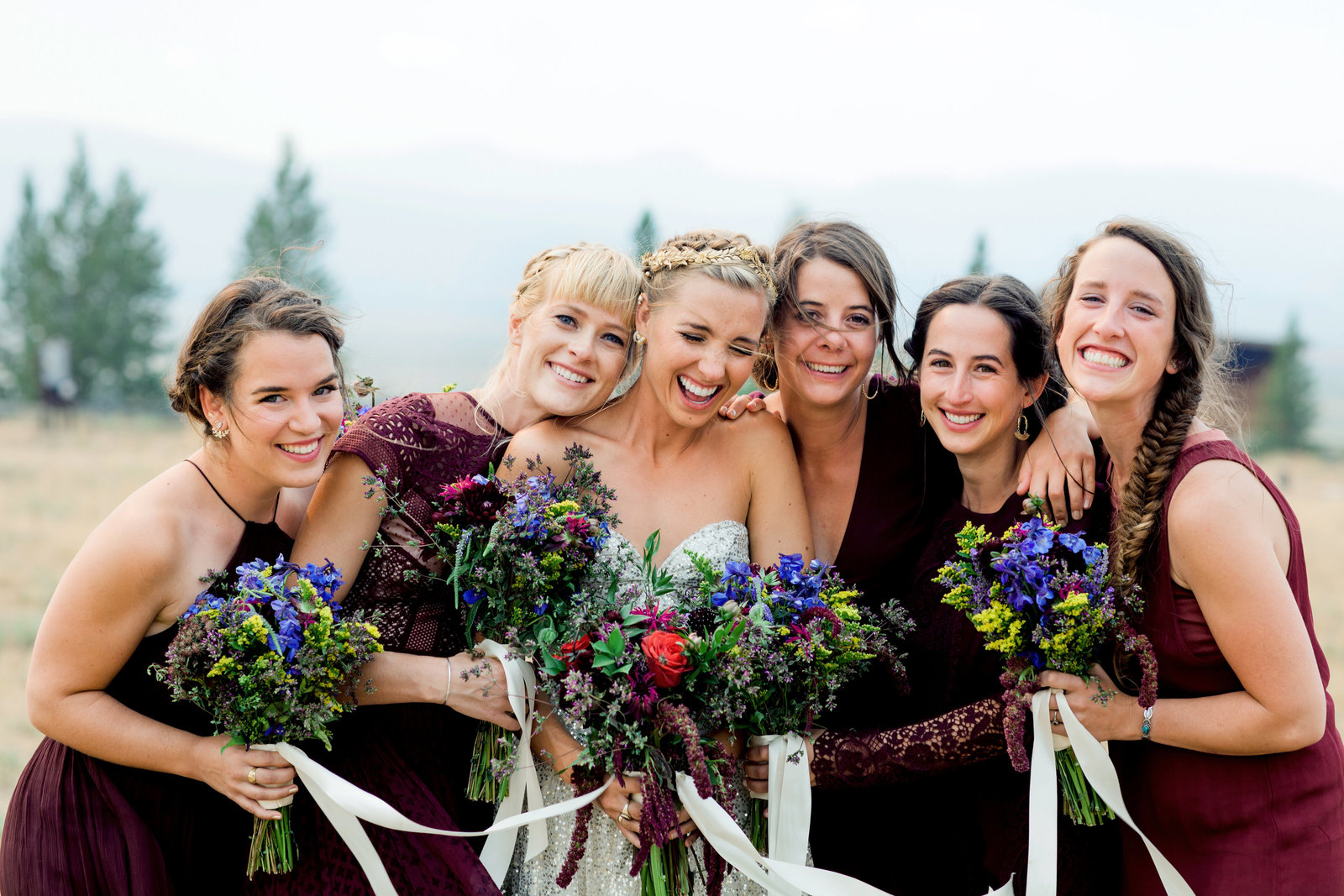 Olive and Alex Wedding_Stanley Idaho 211
