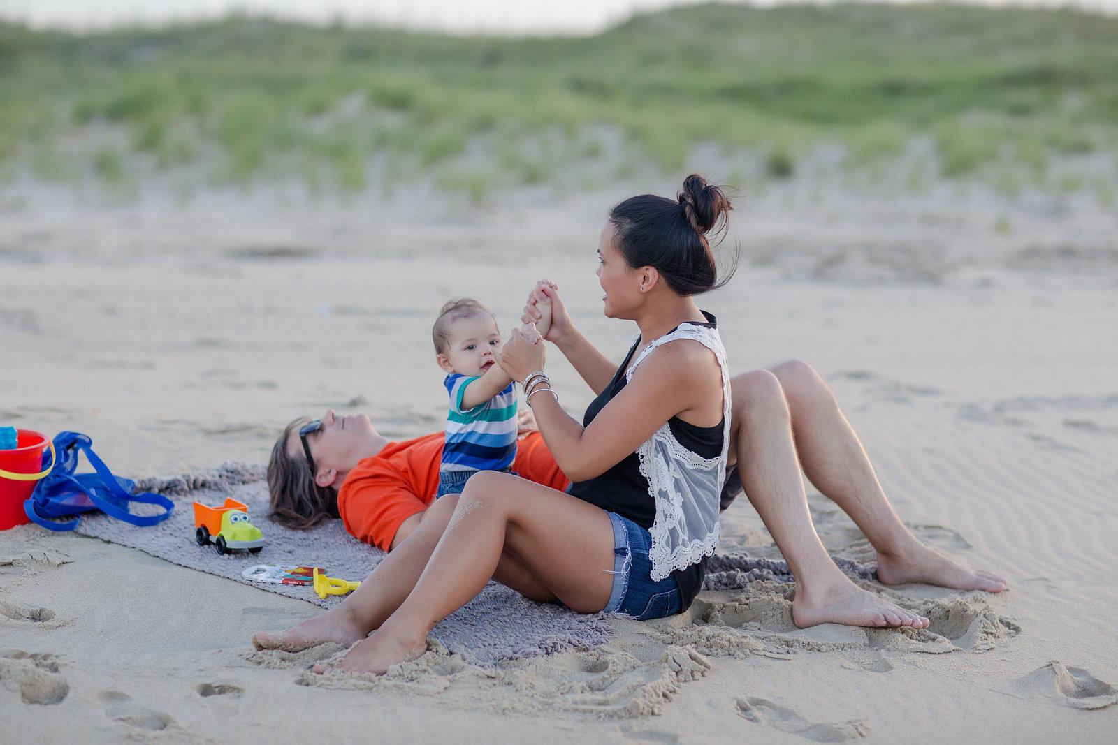 motherhood, children and family lifestyle photographer brooke tucker