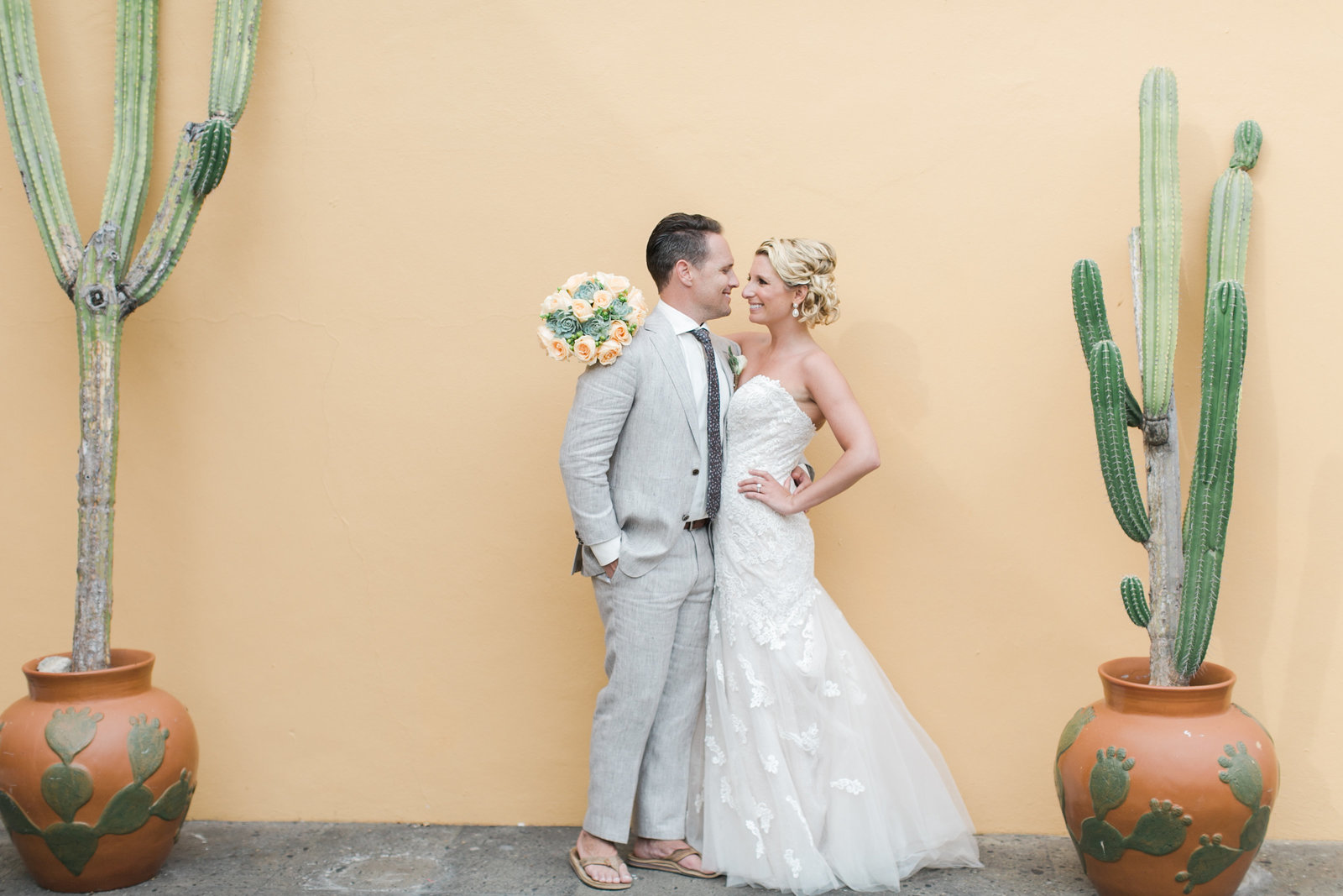 Dreams Tulum Destination Wedding | Elizabeth Friske Photography-143