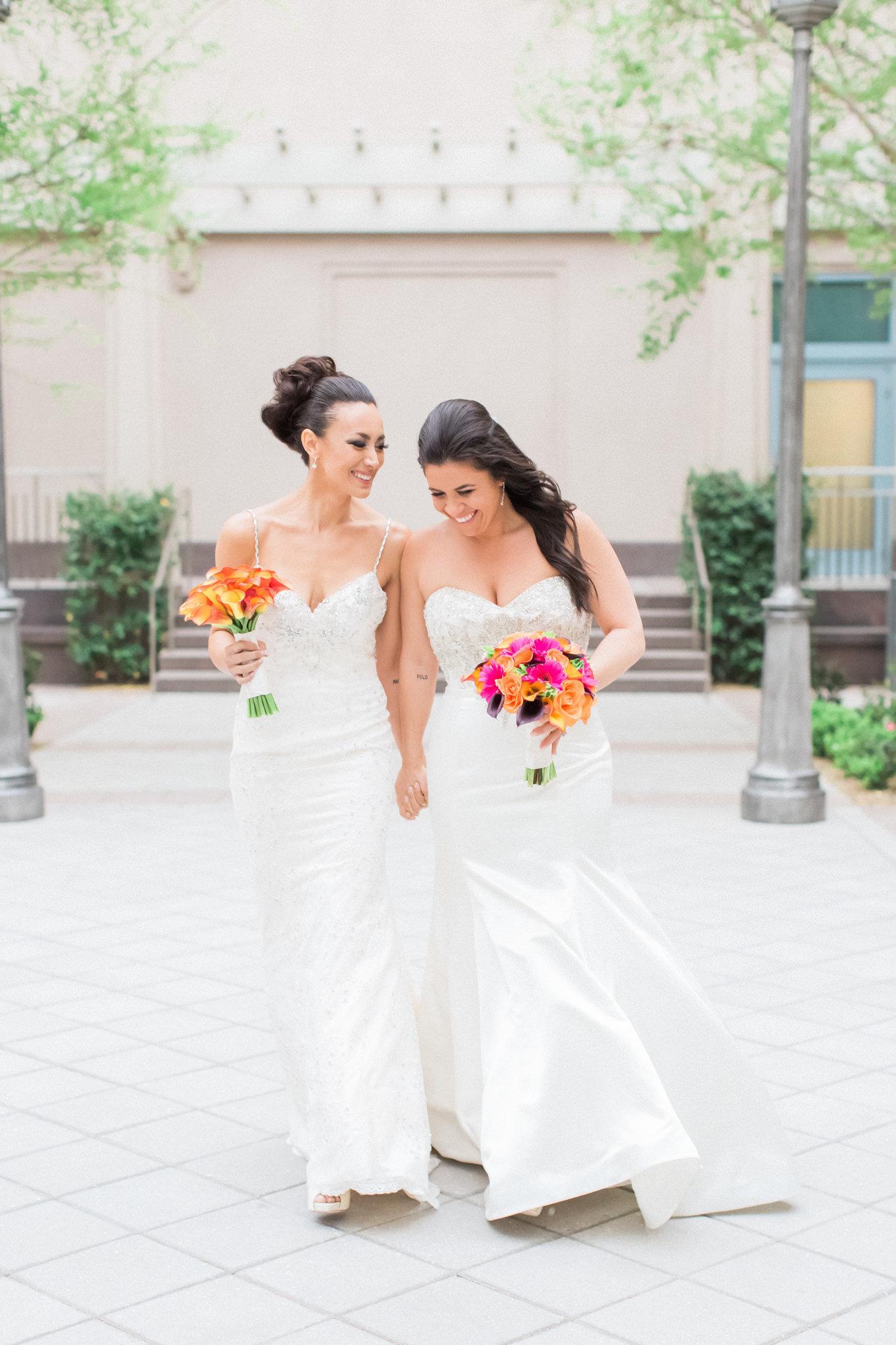 Susie and will photography las vegas los angeles san for Same sex wedding las vegas